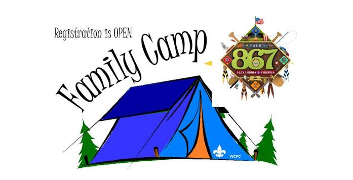 Cub Scout Family Camp Activity Ideas